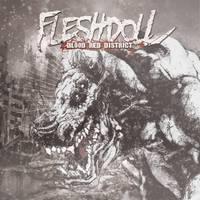 FLESHDOLL - Blood red district