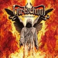 GIRLSCHOOL - Guilty as sin