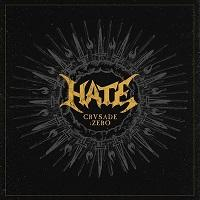HATE - Crusade : Zero