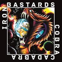 IRON BASTARDS - Cobra Cadabra
