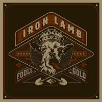 IRON LAMB - Fool's God