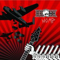 LES TAMBOURS DU BRONX - Weapons of Mass Percussion