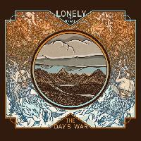 LONELY THE BRAVE - The days war