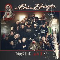 LE BAL DES ENRAGES - TriptyK CD2 + DVD