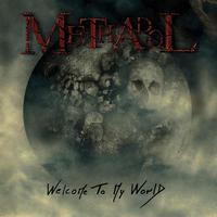 METHADOL - Welcome In My World