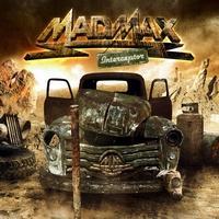 MAD MAX - Interceptor