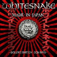 WHITESNAKE - Made in japan