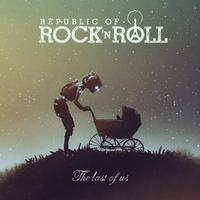 REPUBLIC OF ROCK N' ROLL - The last of us