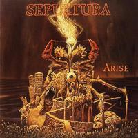 SEPULTURA - Arise Remastered