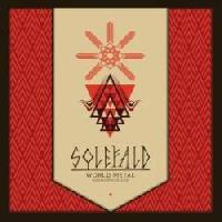SOLEFALD - World metal : kosmopolis sud