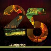 THE GATHERING - TG25- Live at Doornroosje