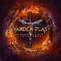 VANDEN PLAS - The ghost experiment - Awakening