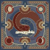 AMORPHIS - Under The Red Cloud Tour Edition Bonus - An Evening With Friends At Huvila