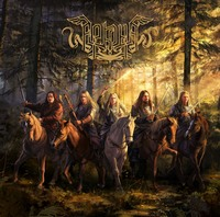 ARKONA - Decade of glory