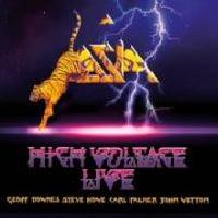 ASIA - High voltage live