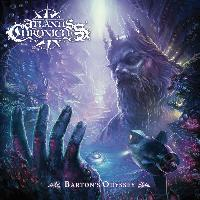 ATLANTIS CHRONICLES - Barton's Odyssey