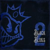 BLACK STONE CHERRY - Back to blues volume 2