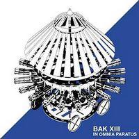 BAK XIII - In omnia paratus