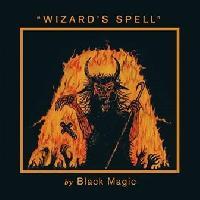 BLACK MAGIC - Wizard's spell