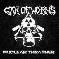 CAN OF WORMS - Nuclear Thrasher