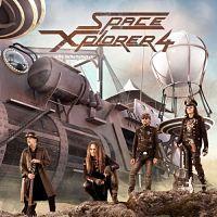 XPLORER4 - Space xplorer4