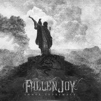 FALLEN JOY - Inner supremacy