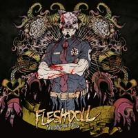 FLESHDOLL - Feeding The Pigs