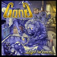 GANG - Inject the venom