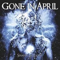 GONE IN APRIL - Shards of light