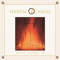 HAREM SCAREM - Mood swings 2