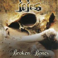 JC JESS - Broken bones