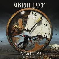 URIAH HEEP - Live at koko london 2014