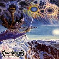 MANDRAGORE - Quasar shore