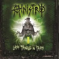 MINISTRY - Last tangle in paris