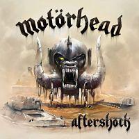 MOTÖRHEAD - Aftershock