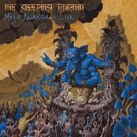 MY SLEEPING KARMA - Mela Ananda (live)