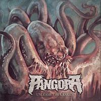 PANGORA - Unleash The Kraken