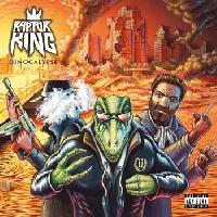 RAPTOR KING - Dinocalypse