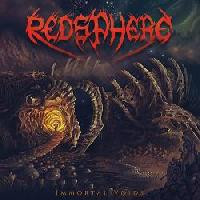 REDSPHERE - Immortal voids