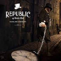 REPUBLIC OF ROCK'N ROLL