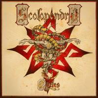 SCOLOPENDRA - Cycles