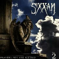 SIXX:A.M. - Prayers for the blessed Vol. 2