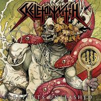 SKELETONWITCH - Serpents enleashed