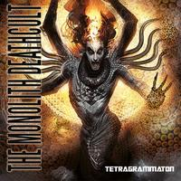 THE MONOLITH DEATHCULT - Tetragrammaton