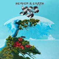 YES - Heaven & Earth