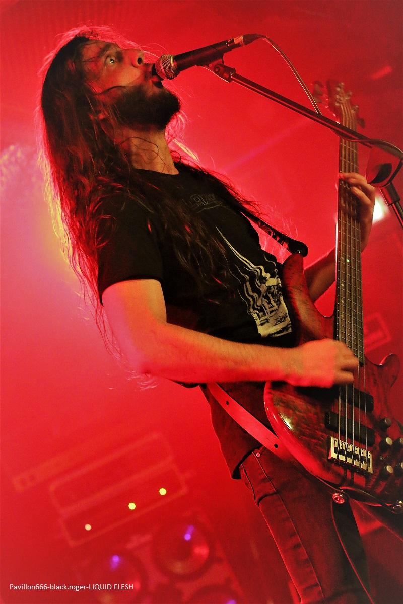 LIVE DEATH METAL - 09-01-2020