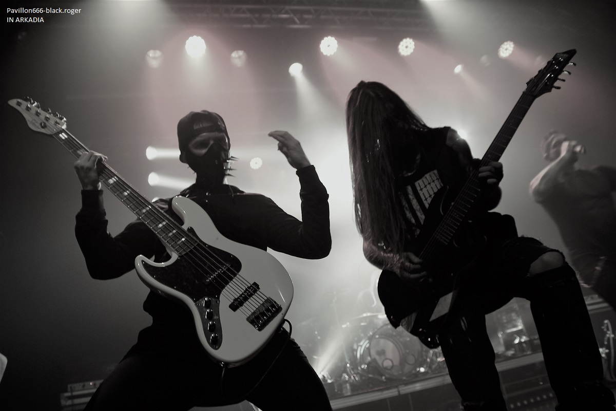 BETRAYING THE MARTYRS - 29-11-2019